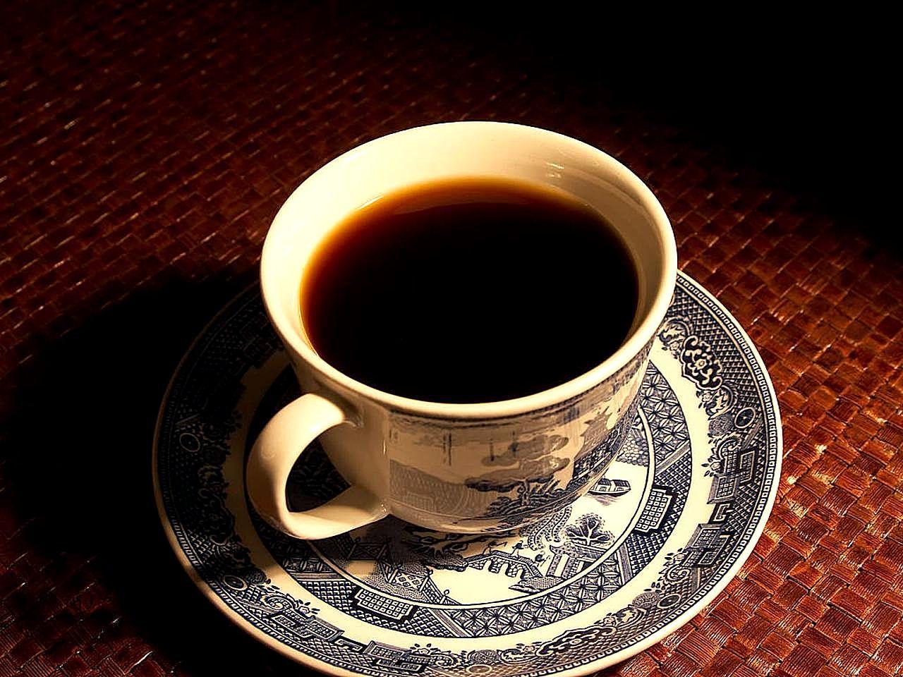 妊婦はカフェインを摂るべきではない?:科学ニュースの森