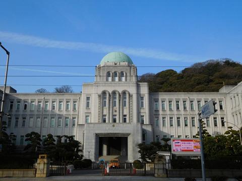 愛媛県庁本館2