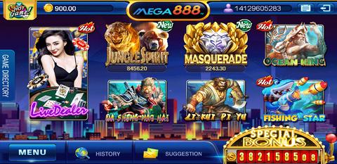 Mega888-Singapore2