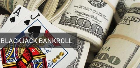 BLACKJACK-BANKROLL