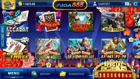 mega888-4