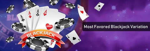 Blackjack-Variation