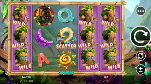 Maui-Mischief-Slot-At-Online-Casino
