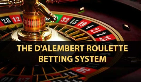 D'Alembert-Casino-System-in-Roulette