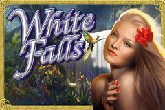 White Falls slot machine