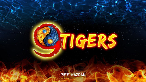 9-Tigers-Slots-Appear-On-The-Wazdans-Partner-Casinos