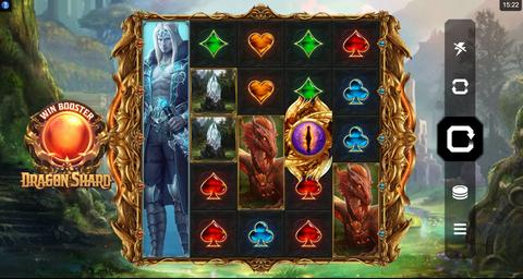 DragonShard at Slot Game