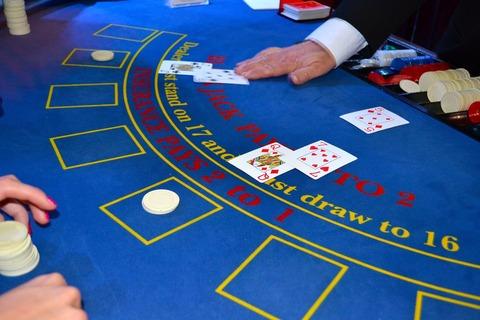 Surrender in Blackjack1
