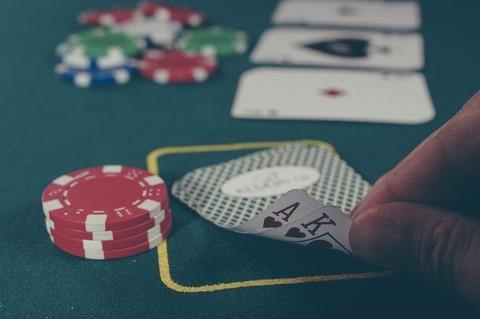 Surrender in Blackjack