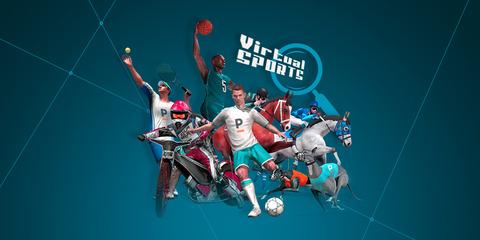Virtual Sports-letou