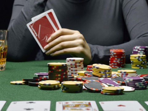 Poker Methods Help You Become A Pro Gamer1