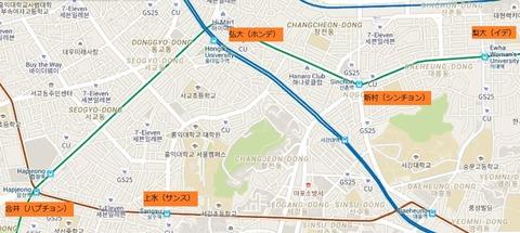 k-maps