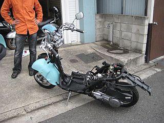 亀再生OFFin横浜(2009.06.20)