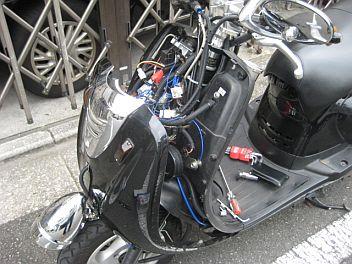 Vino125 Bianco R