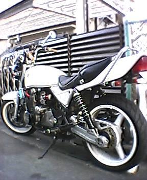 Zephyr400