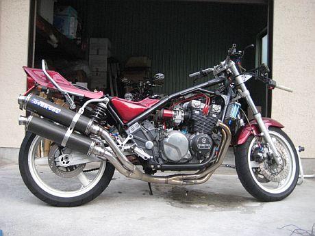 ZEPHYR400(C6)