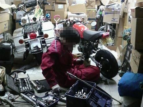 APE50(改)
