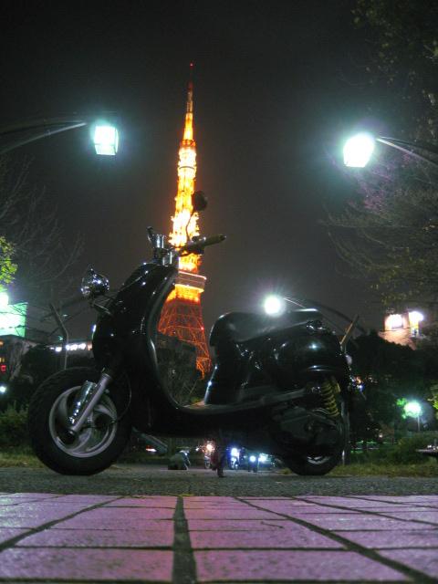 都内ナイトミ−ティング(2007.12.15)