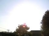 2006.12.01の冬晴れ