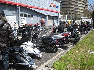 お台場OFF(2009.03.29)