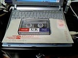 超レアテープ?