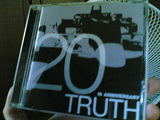 TRUTH 〜20th ANNIVERSARY〜