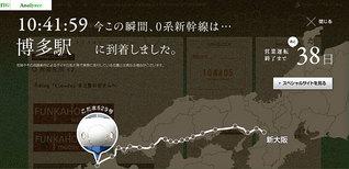 0系 Cloudy駅 03