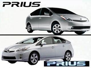 Next PRIUS