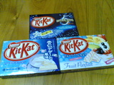 KitKat夏の陣(^^;