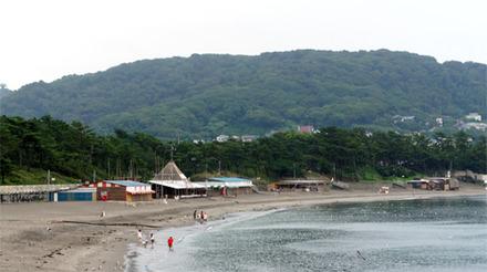isshiki-beach