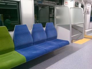 東京モノレール新車