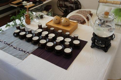 中国茶芸1