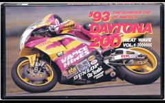 1993年デイトナ200マイル