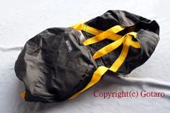 ISUKA コンプレッションバッグ
