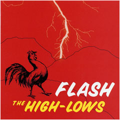 FLASH / THE HIGH-LOWS