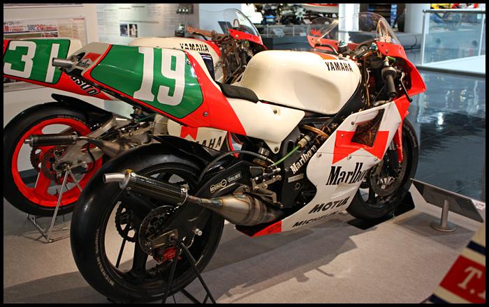 RACERS Vol.30 '90 YZR250 : 883...