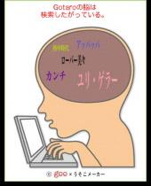 脳検メーカー