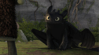 How to Train Your Dragon Clip1 Forbidden Friendship0000065_1080