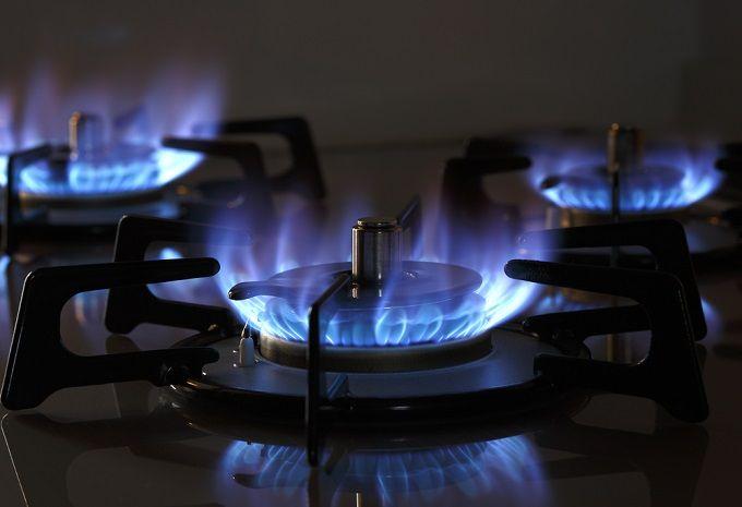 ガスコンロ火がつかない火が消える