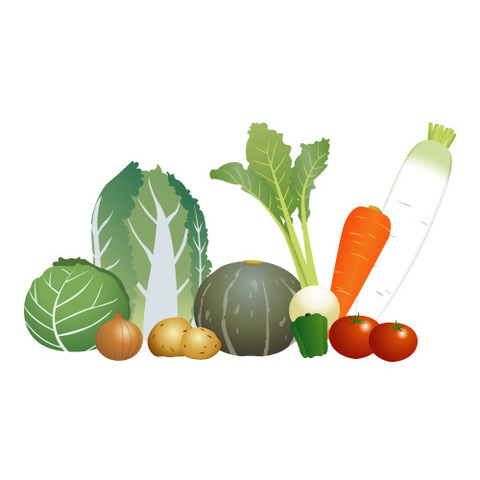 vegitable01_set