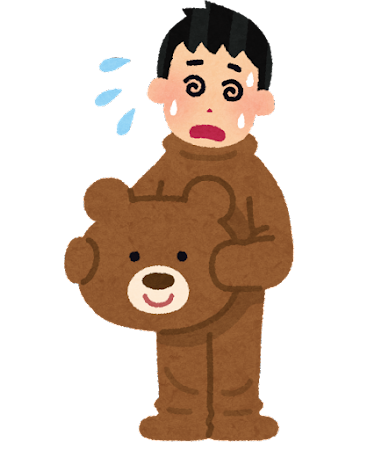 kigurumi_necchusyou_man