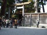 伊勢神宮(外宮)20090307