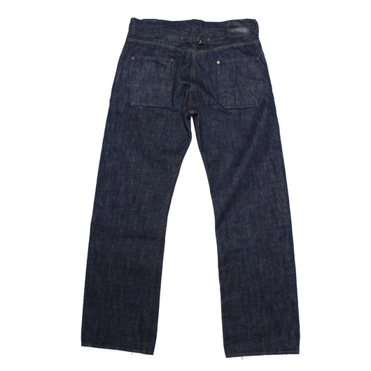 BWG DENIM