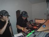 DJ MABO&MC TATUZO