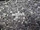 PHORGUN x BALISTICKS