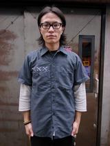 V.Gシャツ