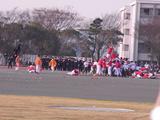 防衛大開校祭
