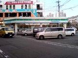三芳町のファミマ
