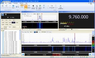 SDR画面