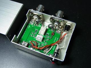 HF Converter